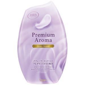 その他 (まとめ)エステー お部屋の消臭力PremiumAroma グレイスボーテ【×50セット】 ds-2178269