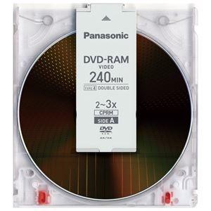 その他 (まとめ)Panasonic 9.4GB 録画用DVD-RAM その他 9.4GB ds-2178601 LM-AD240LA 1枚【×30セット】 ds-2178601, アズーリプロデュース:ce8ee1c2 --- sunward.msk.ru