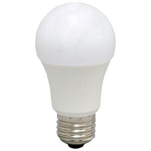 その他 (まとめ)アイリスオーヤマ LED電球60W E26 全方向 昼光 LDA7D-G/W-6T5【×30セット】 ds-2178608