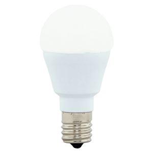 その他 (まとめ)アイリスオーヤマ LED電球40W E17 広配光 昼白色 4個セット【×5セット】 ds-2178621