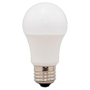 その他 (まとめ)アイリスオーヤマ LED電球60W E26 広配光 昼白色 4個セット【×5セット】 ds-2178623