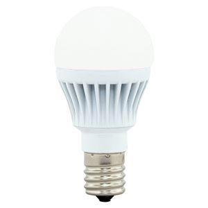 その他 (まとめ)アイリスオーヤマ LED電球60W E17 広配光 昼白色 4個セット【×5セット】 ds-2178632