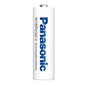 その他 (まとめ)Panasonic エネループ単3形充電池4本付充電器セット【×5セット】 ds-2178666