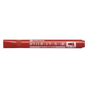 その他 (まとめ)ジョインテックス WBマーカー 赤 丸芯 1本 H032J-RD【×300セット】 ds-2179075