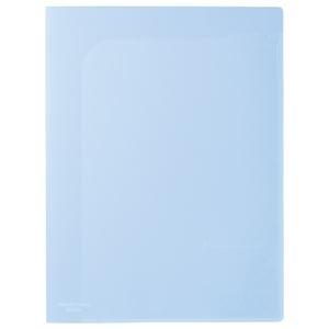 その他 (まとめ)ビュートン スマートホルダー NSH-A4-4CB ブルー【×100セット】 ds-2179780