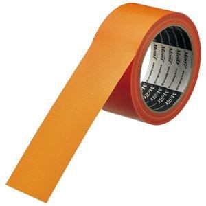 その他 (まとめ)古藤工業 養生テープNo.822 50mm×25m オレンジ 30巻【×5セット】 ds-2180384