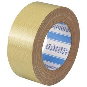 その他 (まとめ)セキスイ 布テープ No.600 50mm×25m 黄土 N60X03【×50セット】 ds-2180795