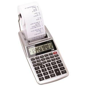その他 (まとめ)キヤノン プリンタ電卓 P1-DHV-3【×5セット】 ds-2181224
