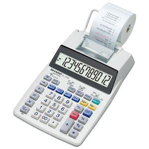 その他 (まとめ)シャープ プリンター電卓 EL-1750V【×5セット】 ds-2181225