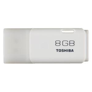 その他 (まとめ)東芝 USBメモリー 8GB TNU-A008G【×30セット】 ds-2181370