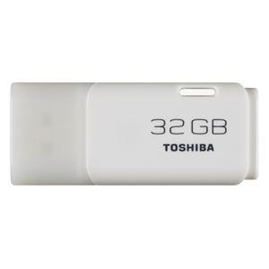 その他 (まとめ)東芝 USBメモリー 32GB TNU-A032G【×5セット】 ds-2181390
