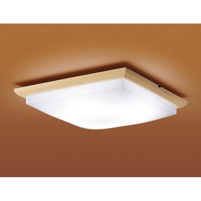 パナソニック LEDシーリングライト6畳用調色 LGBZ0808
