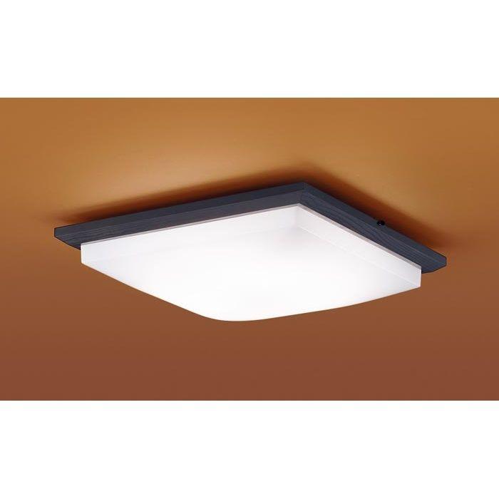 パナソニック LEDシーリングライト6畳用調色 LGBZ0809