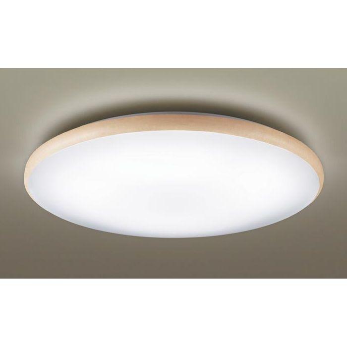 パナソニック LEDシーリングライト8畳用調色 LGBZ1611