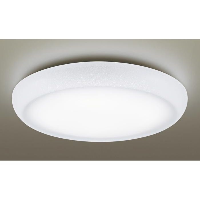 パナソニック LEDシーリングライト8畳用調色 LGBZ1612
