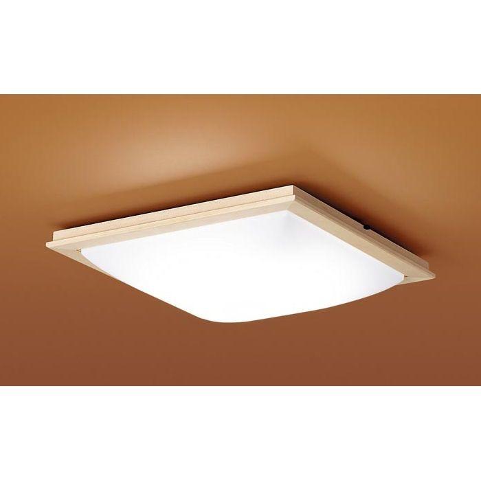 パナソニック LEDシーリングライト8畳用調色 LGBZ1811