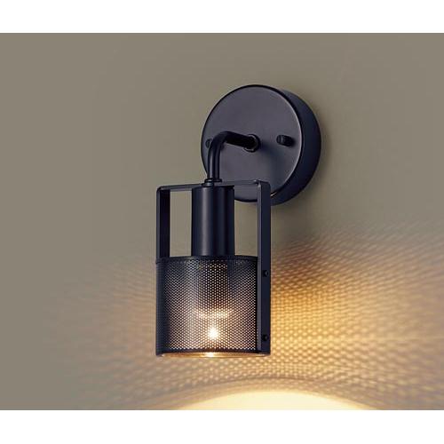 パナソニック LEDブラケット25形電球色 LGB81611