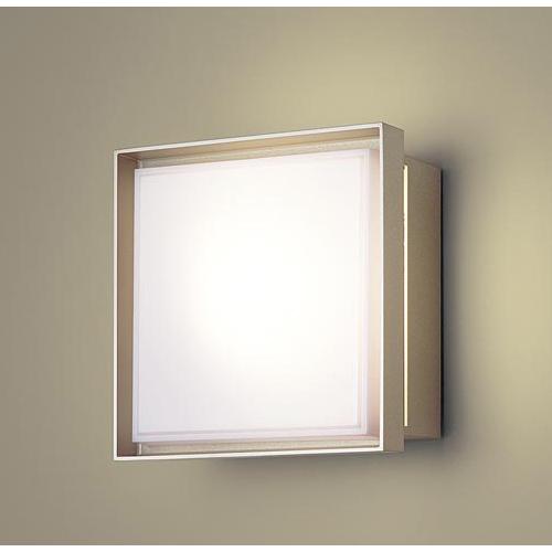 パナソニック LEDポーチライト40形電球色 LGWC85021YF