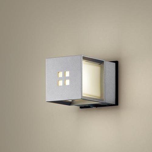 パナソニック LEDポーチライト40形電球色 LGWC85040SU