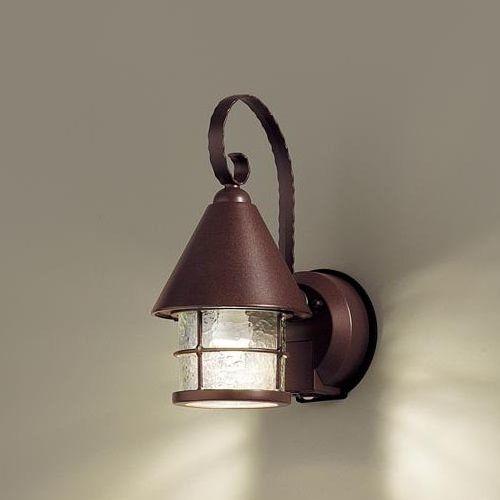 パナソニック LEDポーチライト40形電球色 LGWC85044AZ