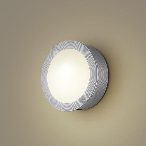 パナソニック LEDポーチライト40形電球色 LGWC85071U