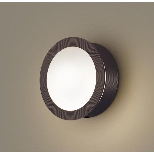 パナソニック LEDポーチライト40形電球色 LGWC85073U