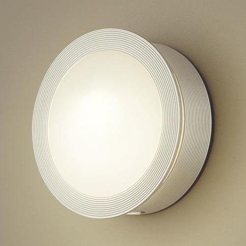 パナソニック LEDポーチライト40形電球色 LGWC85074U