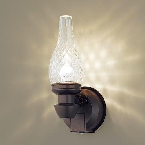 パナソニック LEDポーチライト40形電球色 LGWC85210Z
