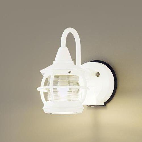 パナソニック LEDポーチライト40形電球色 LGWC85218Z