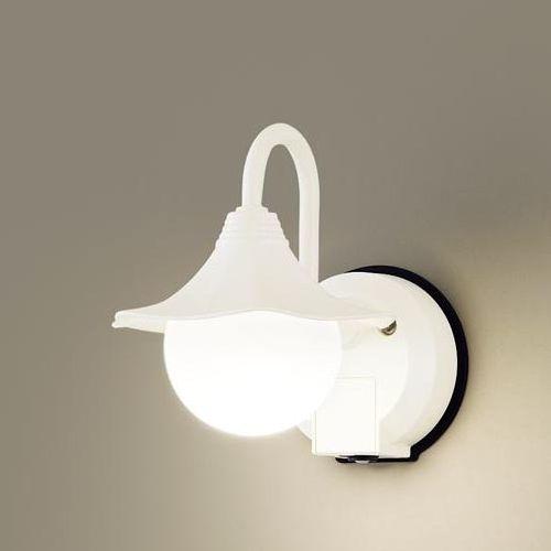 パナソニック LEDポーチライト40形電球色 LGWC85220Z