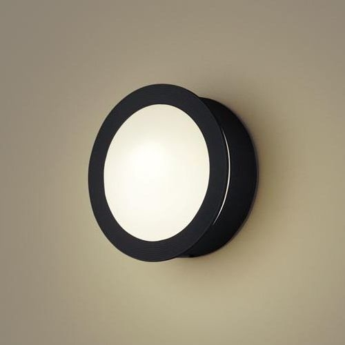 パナソニック LEDポーチライト40形電球色 LGWC85275U