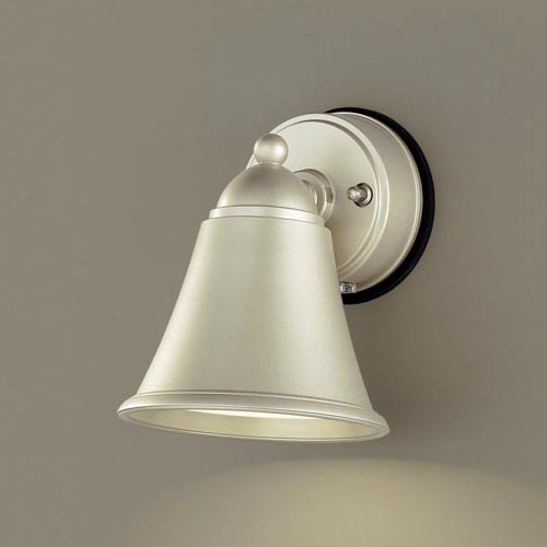 パナソニック LED表札灯40形電球色 LGWJ85055YZ