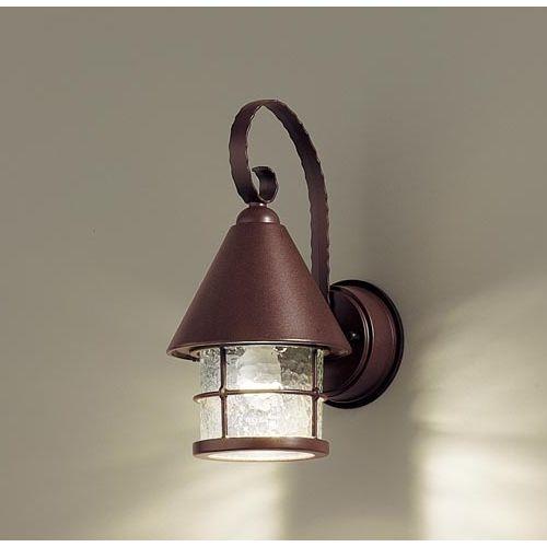 パナソニック LEDポーチライト40形電球色 LGW85044AZ