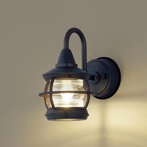 パナソニック LEDポーチライト40形電球色 LGW85217Z