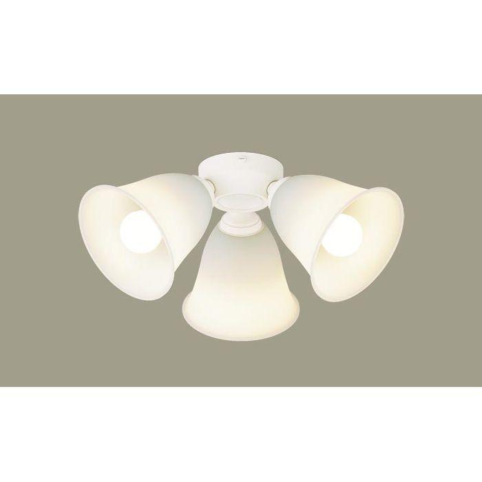 パナソニック LEDシャンデリア100形×3電球色 SPL5343K