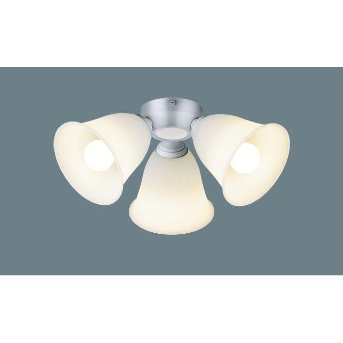 パナソニック LEDシャンデリア100形×3電球色 SPL5344K
