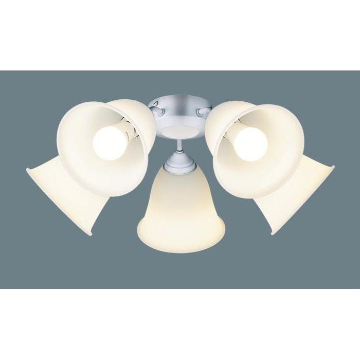 パナソニック LEDシャンデリア100形×5電球色 SPL5541K