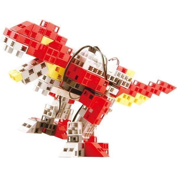 アーテック ●(Artec)ブロックアーテックロボ T.REX ATC-197871