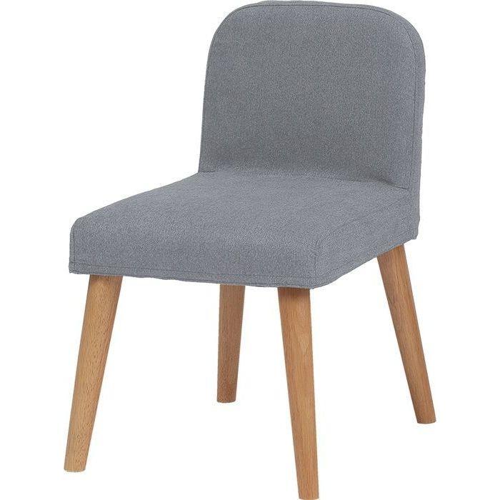 市場(Marche) mona Chair MNC-3205GY-NA