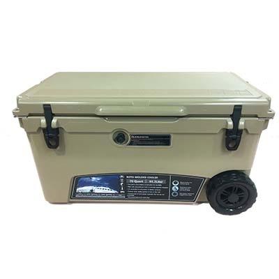 その他 HardCoolerBox(ハードクーラーボックス) 70QT (約66.2 ) (Sand) CL-07001