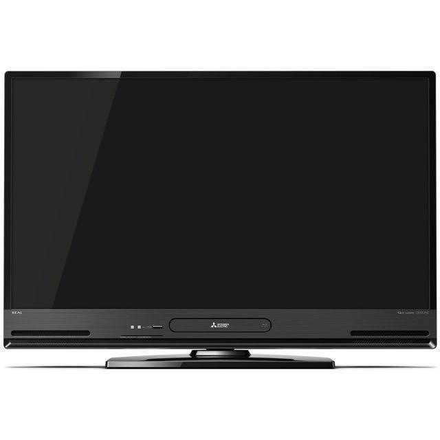 三菱電機 HDD内蔵 ブルーレイディスクレコーダー搭載 液晶テレビ REAL LCD-V40BHR11【納期目安:約10営業日】