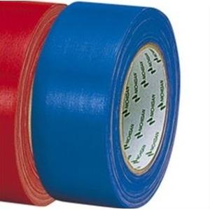 その他 ニチバン カラー布テープ(厚手) ブルー 1箱(30巻) ds-2184381