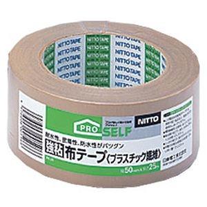 その他 ニットー 強粘布テープ 1箱(30巻) ds-2184389