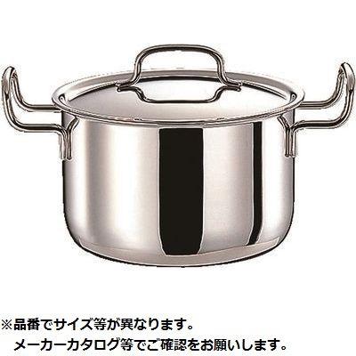 宮崎製作所 ジオ GEO-22PF ポトフ鍋 22cm(5.0L) KND-013044