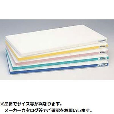 その他 PEかるがる俎板 肉厚タイプHD 900x450x40 ブルー KND-135320