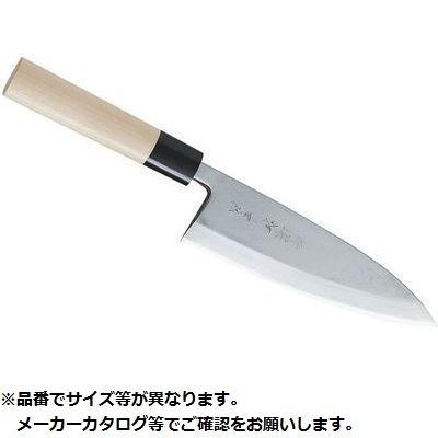カンダ 特選 神田作 出刃195mm KND-129102