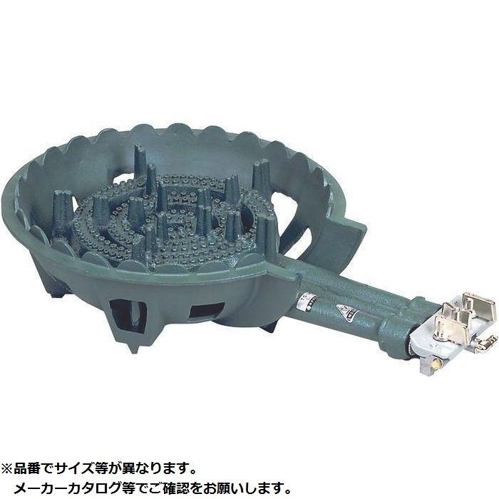 カンダ 鋳物コンロ TS-330 13A KND-404029