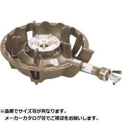 カンダ ハイカロリーコンロ TS-502P 13A KND-404066