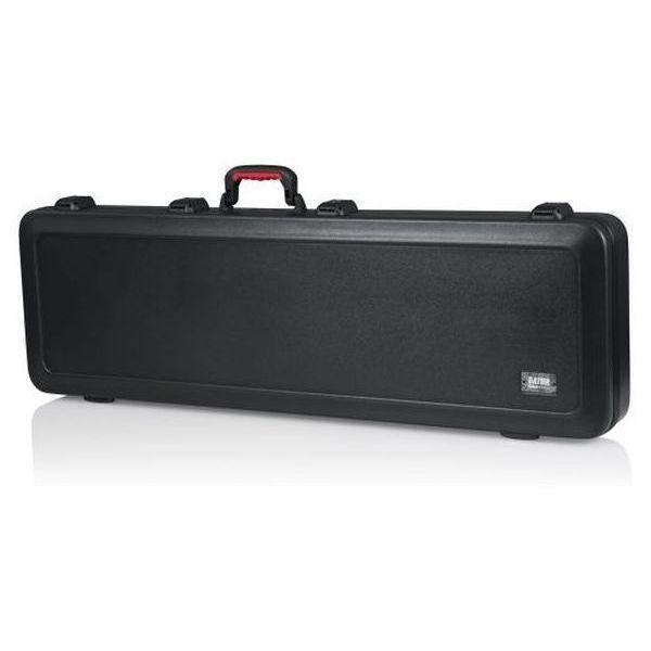 Gator Cases TSA ATA 成形ベースギター・ケース + LED ライト GTSA-GTRBASS-LED