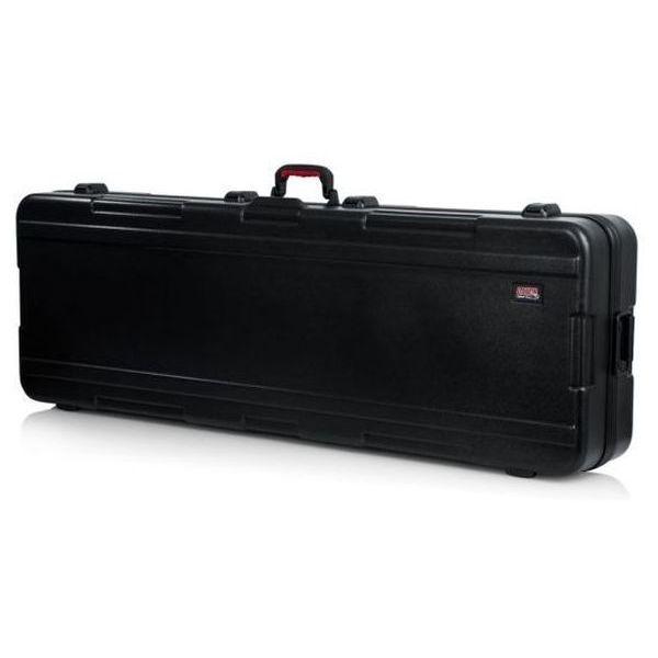 Gator Cases ディープ88 ノート・キーボード・ケース + ホイール GTSA-KEY88D